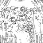 Когда король занемог, Богорад Виктор