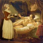 Шоколад в постель, Богорад Виктор