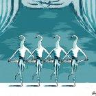 Танец маленьких лебедей, Богорад Виктор