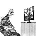 Военная пропаганда, Богорад Виктор