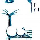Бездомный снеговик, Богорад Виктор