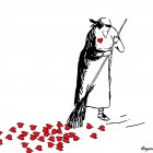 Конец  Валентинова дня, Богорад Виктор
