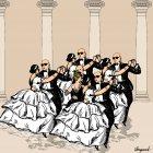 Танец с телохранителями, Богорад Виктор