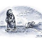 Чудо хождения по водам (эпизод 1), Бондаренко Дмитрий