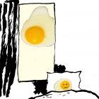 Утренняя яичница, Богорад Виктор