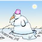 Конец зиме, Кийко Игорь
