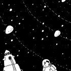 Яйца-планеты, Александров Василий