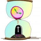 Время жить  и время умирать, Кинчаров Николай