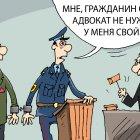 адвокат не нужен, Кокарев Сергей