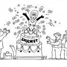 Торт-бюджет, Александров Василий