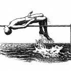 прыжок в высоту, Гурский Аркадий