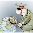 Военный взгляд, Кийко Игорь