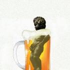 Пиво и Писающий  мальчик, Бондаренко Марина