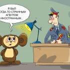 агент, Кокарев Сергей
