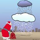 И дождь и снег, Кинчаров Николай