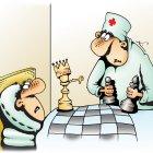 Борьба с вирусом, Кийко Игорь