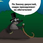 Закон джунглей, Тарасенко Валерий
