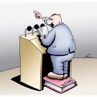 Попирая закон, Кийко Игорь