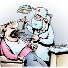Заработок зубного врача, Кийко Игорь