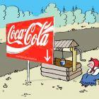 Кока-колодец, Александров Василий