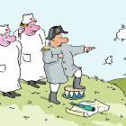 Наполеон и санитары, Александров Василий