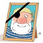 Повязка пирата, Александров Василий