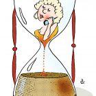 Телефон и песочные часы, Александров Василий